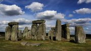 Stonehenge Builders Enjoyed Barbecue Feasts, Study Shows-1