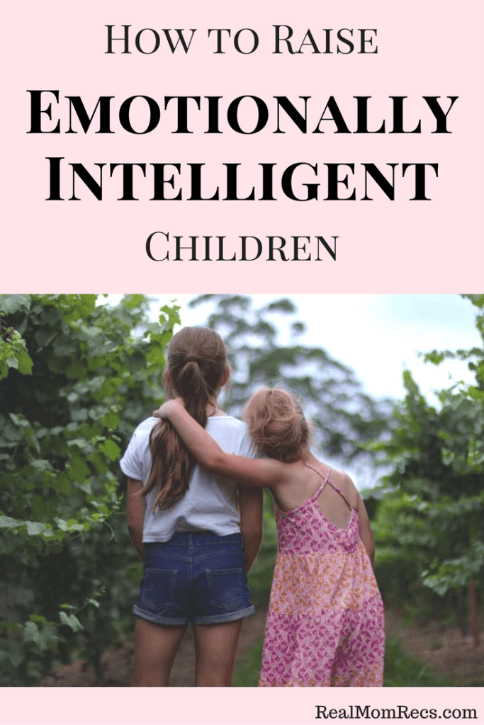 emotional intelligence in children