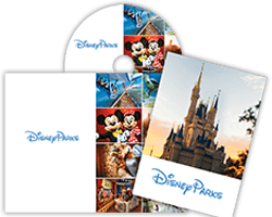 get excited for your Disney vacation