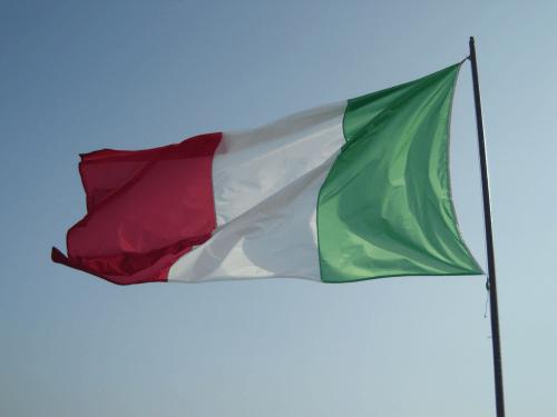 Italian girl names