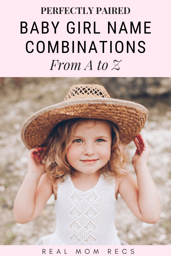 Girl name combinations