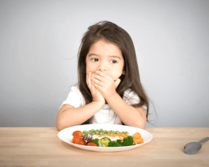 How Not To Raise Picky Eaters feature