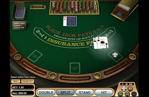Online Blackjack Real Money - Play Blackjack for Money