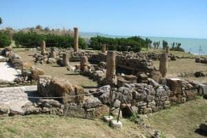 Villa Romana di Durrueli