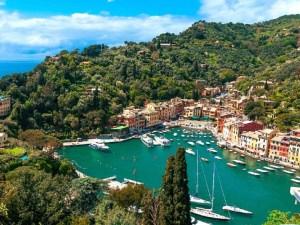 LA LIGURIA È LA SECONDA REGIONE PIÙ BELLA D'ITALIA