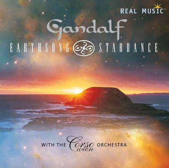 Vermont castings' craftsmanship is on display with the stardance. Earthsong & Stardance   Gandalf   Real Music