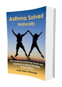 cordyceps asthma