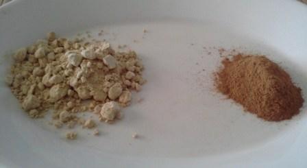 ginger and cinnamon decrease muscle soreness