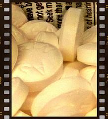 NSAIDs block vitamin B6