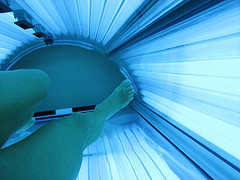tanning beds and melanoma