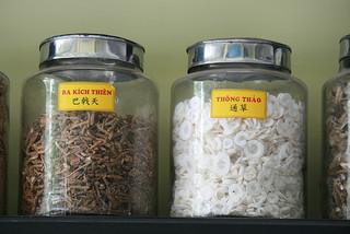 chinese herbal medicine heavy metals