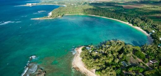 Kahuku and Kawela bay conservation