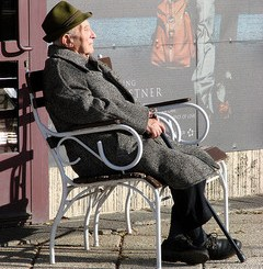 aging and oxidative stress