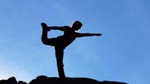 hatha yoga antioxidants blood pressure and glycemic control