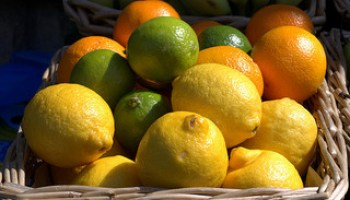 Orange Peels reduce LDL Cholesterol | Heal Naturally