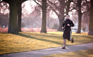 regular exercise lengthens life by five years