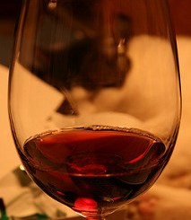 alcohol increases leaky gut