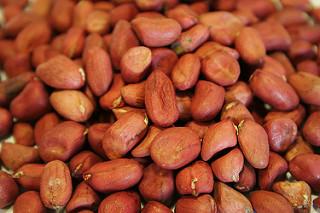 peanut allergies immunotherapy with probiotics