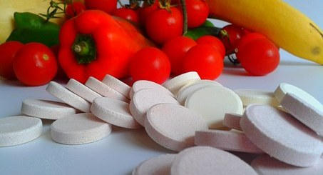 nutritional supplements save healthcare costs