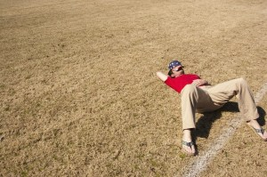 natural therapy for chronic fatigue
