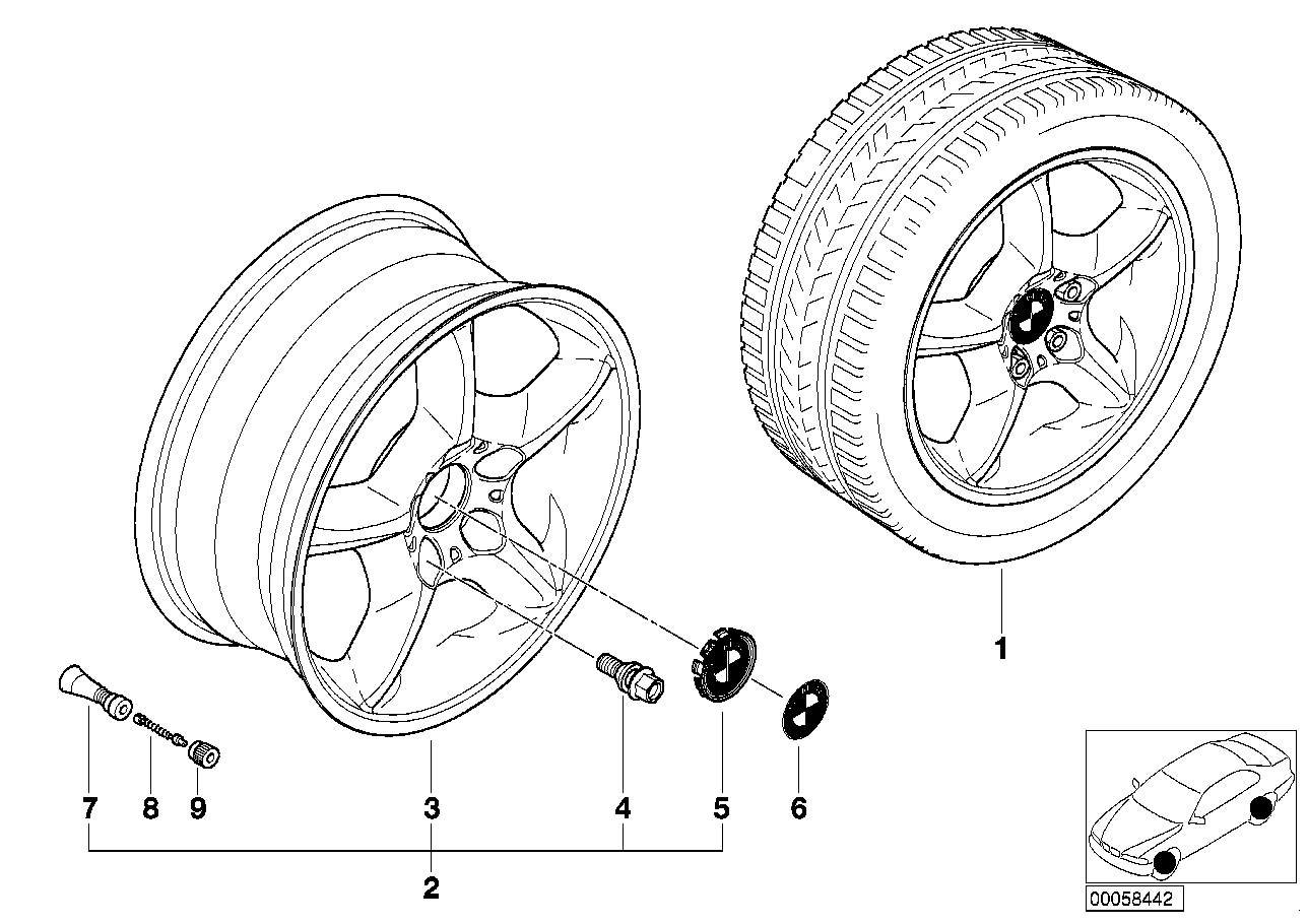 N54 Wiring Diagram Details | Avecdd Unix on