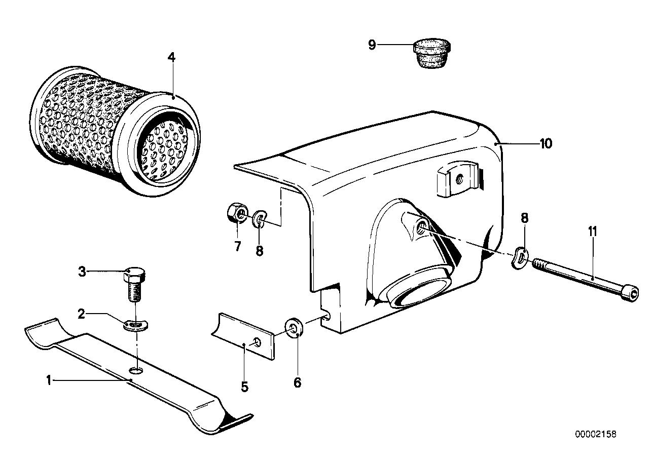 Bmw R75 5 Parts Manual