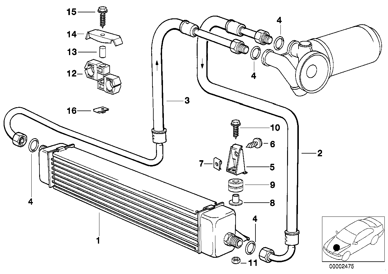 Wrg E30 M20 Engine Diagram