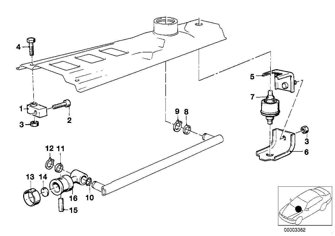1986 325e