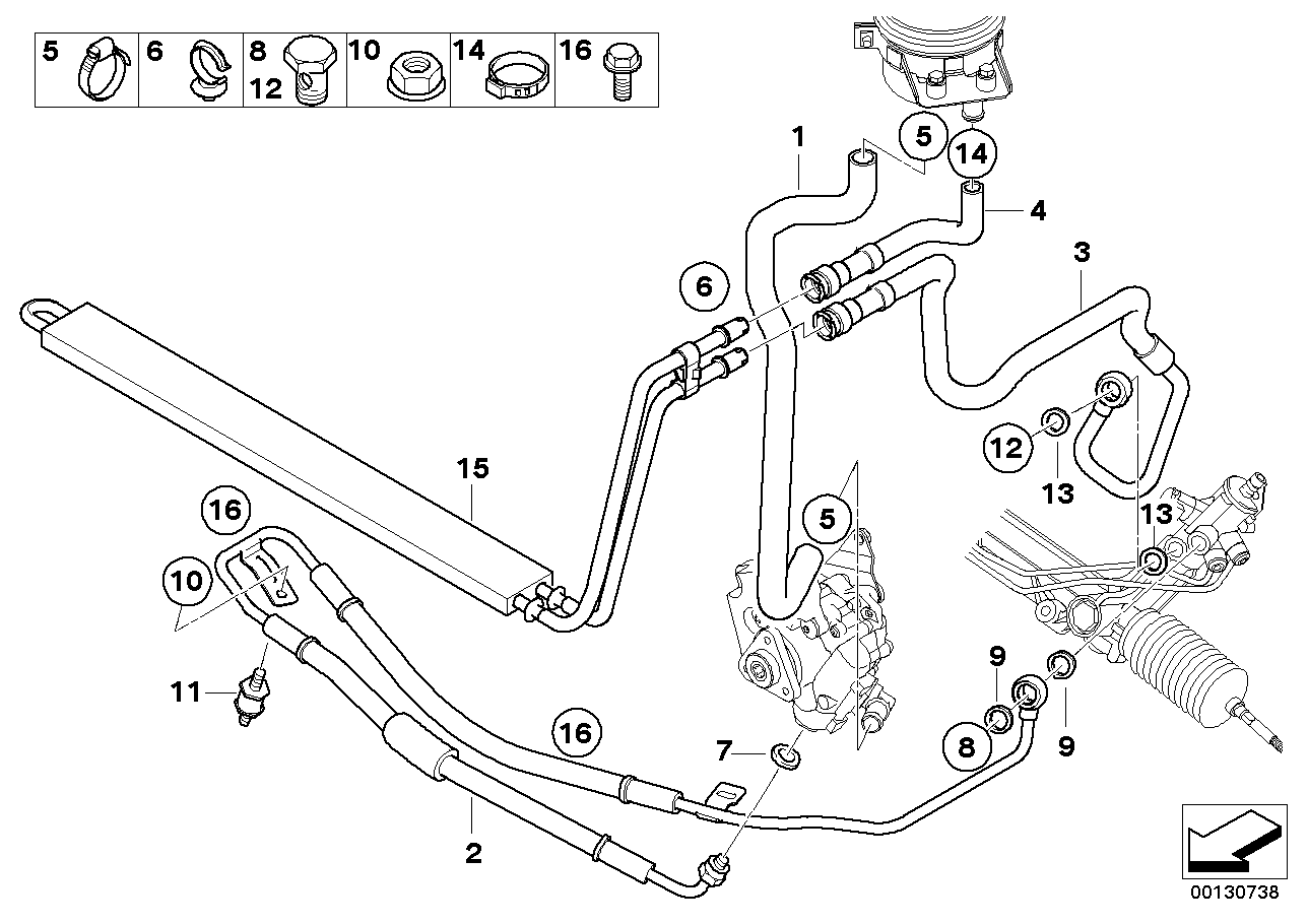 x5 exhaust diagram wiring library