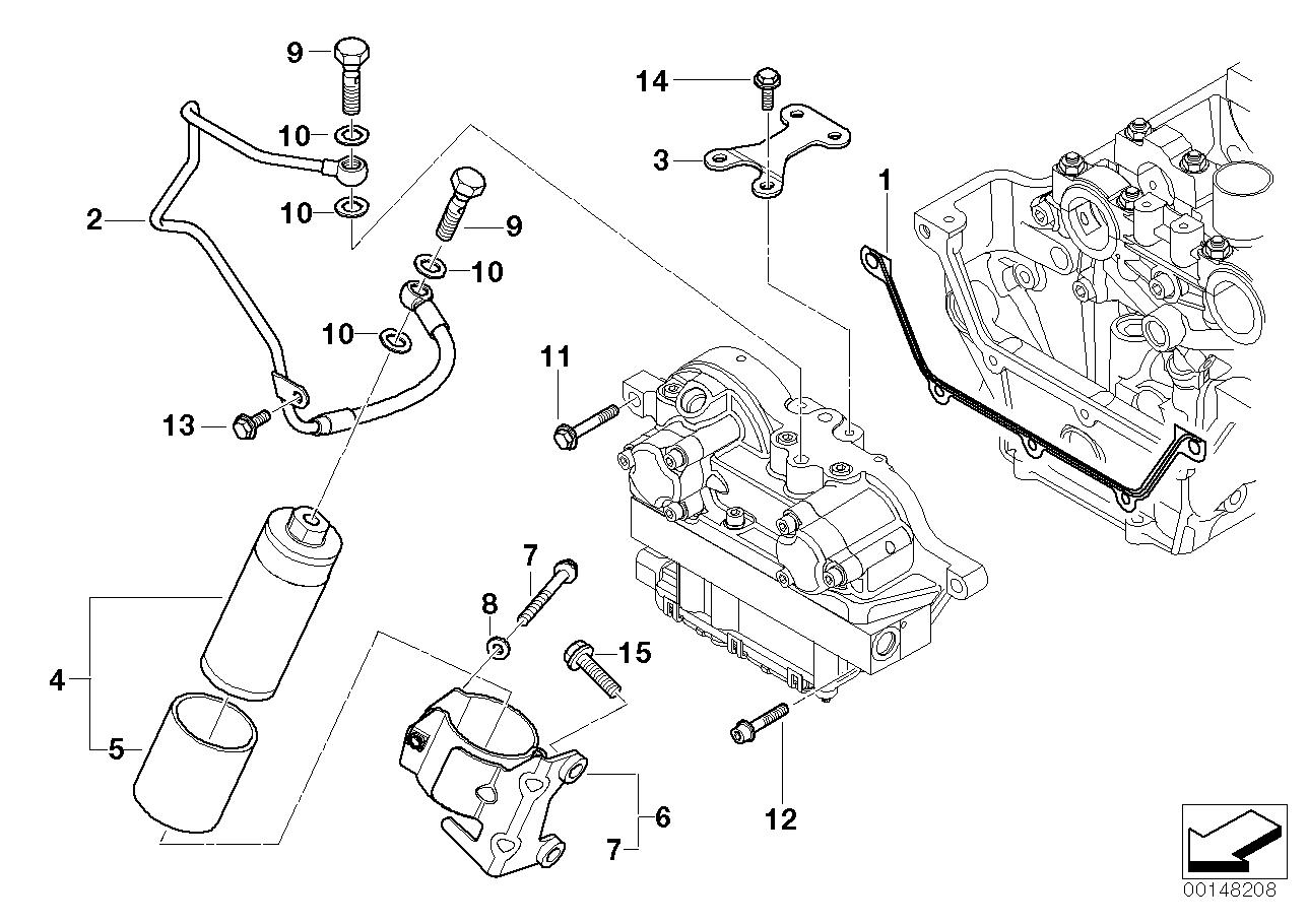 E46 M3 Head Gasket
