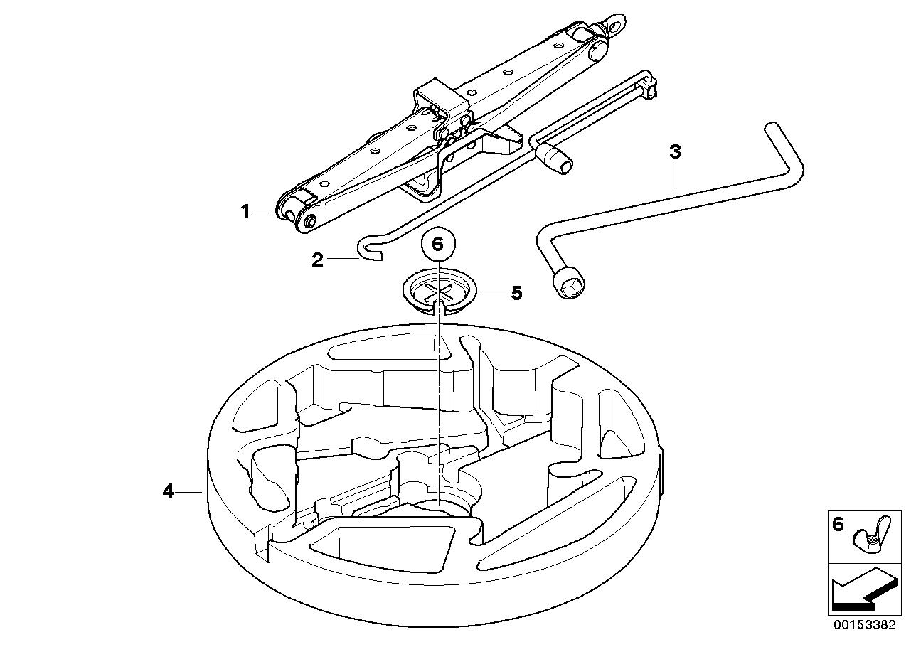 Bmw X5 E70 Jack Point | Wiring Diagram Database