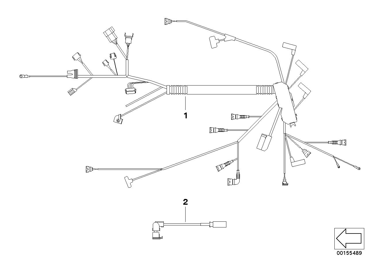 Bmw E46 320d Engine Wiring Diagram
