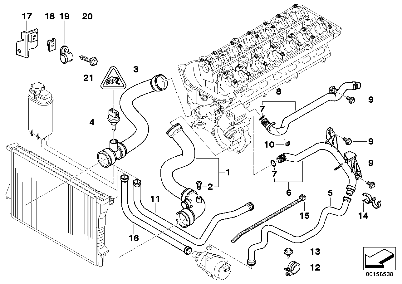 Bmw Parts Diagrams