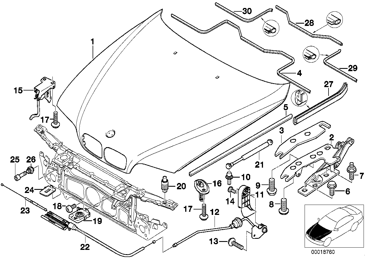 528i Engine Diagram