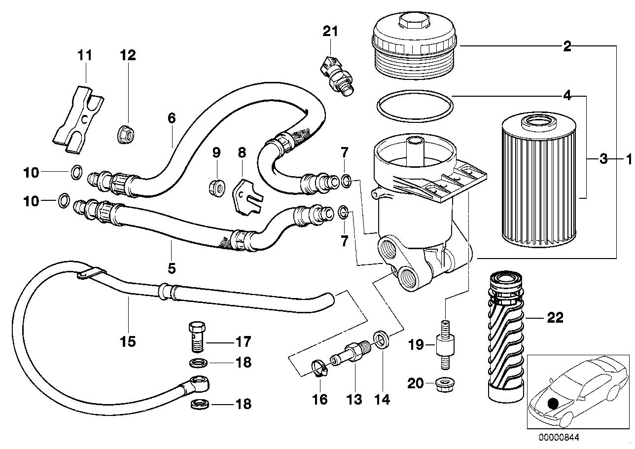 Bmw 740i Engine Diagram