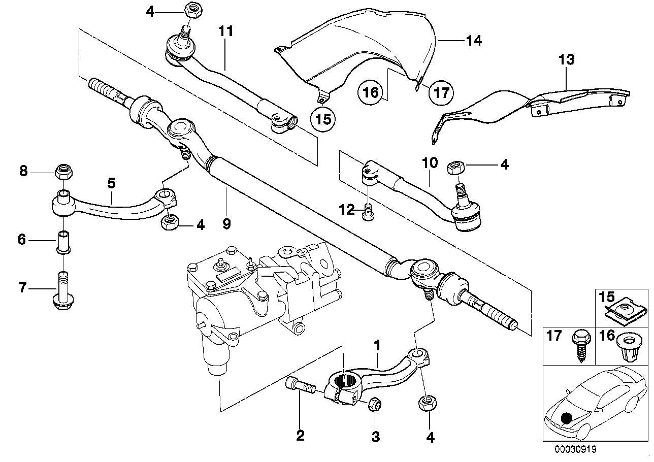 Realoem online bmw parts catalog rh realoem ford f 150 front end diagram 1999 blazer front end diagram