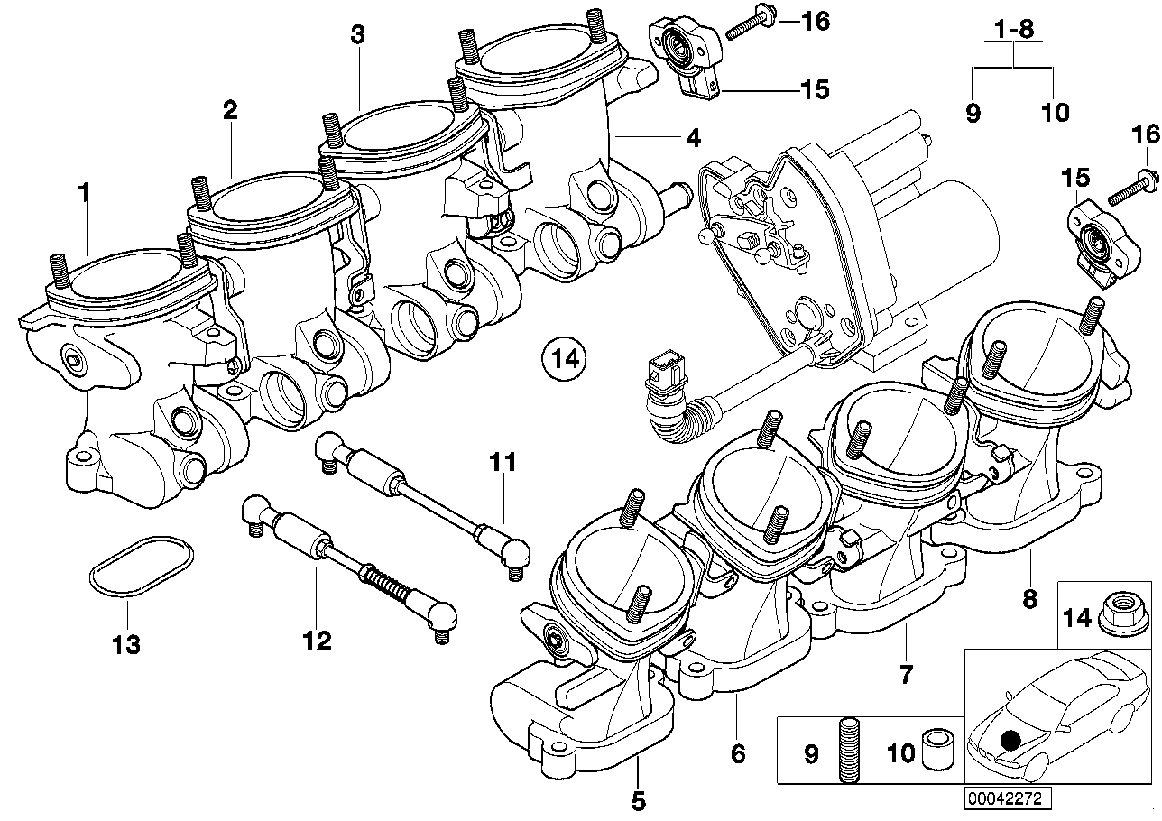 Diy Help Pulling Hair Out About Throttle Position
