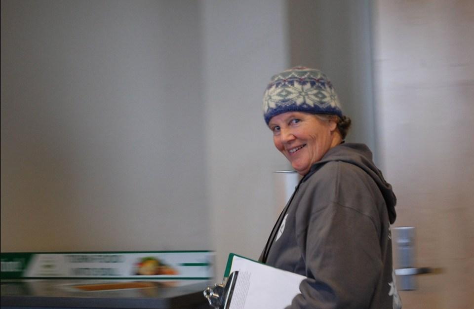 Enid Wonnacott NOFA VT Executive Director