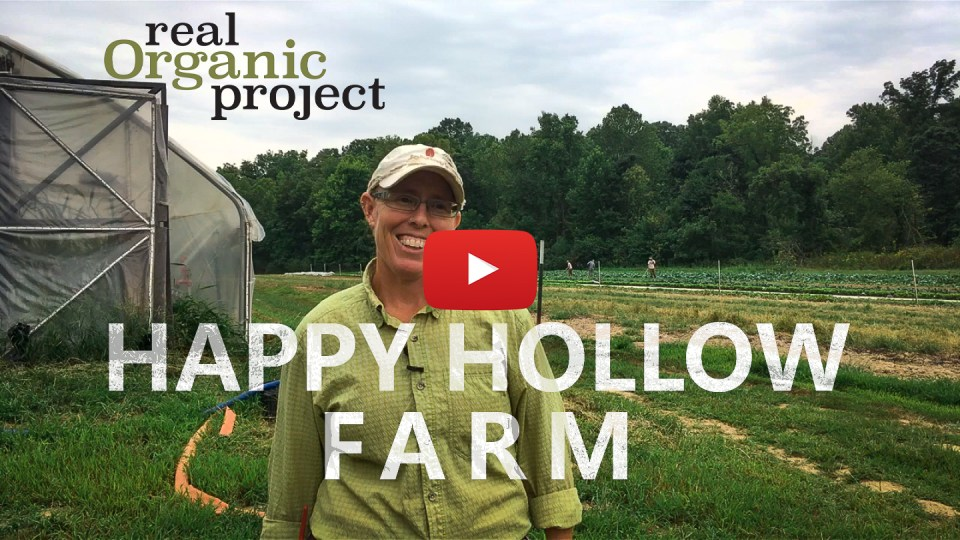 Happy Hollow Farm Featured Image