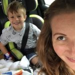 10 Tips For Driving Abroad With Young Children