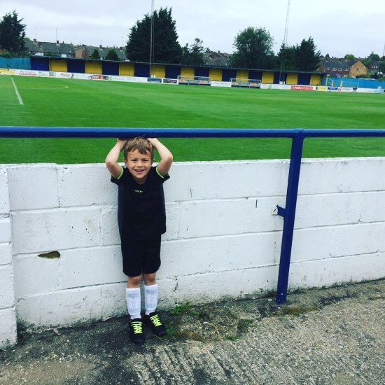 10 Truths Of Being A Badass Football Mum