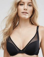 Charley M Nursing Bra on Asos