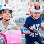 The Importance Of Kids Wearing Helmets Whilst Cycling