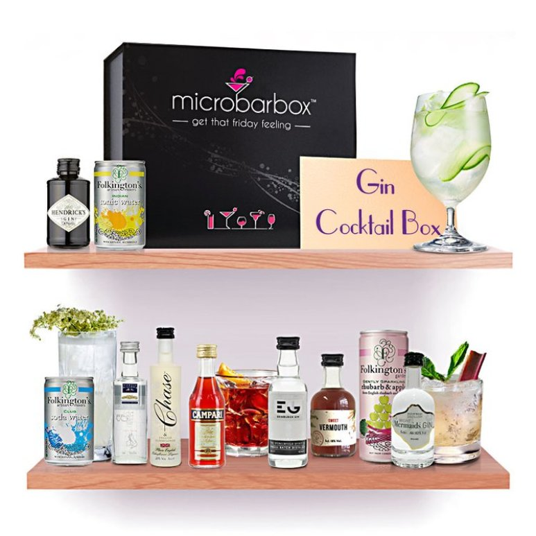 COCKTAIL CLUB GIFT MEMBERSHIP