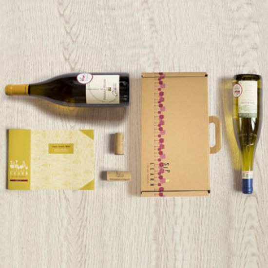 Wine Tasting Subscription Learn About Wine