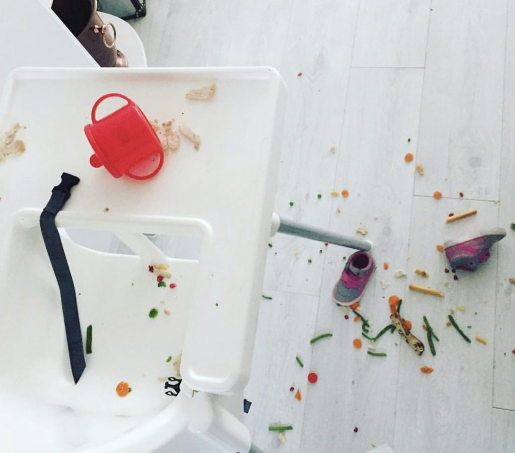 Fussy Eaters: A Parent's Survival Guide
