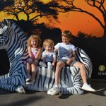 Paradise Wildlife Park Review: Lions, Tigers &… Dinosaurs!