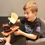 Slap Ninja Game Review: Becoming Ninja Masters