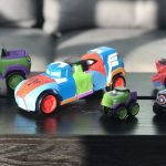 Herodrive Marvel Vehicles: Unboxing The Brand New Range