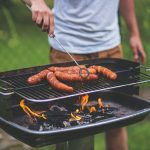 Socially Distanced BBQ: How To Host In 7 Easy Steps